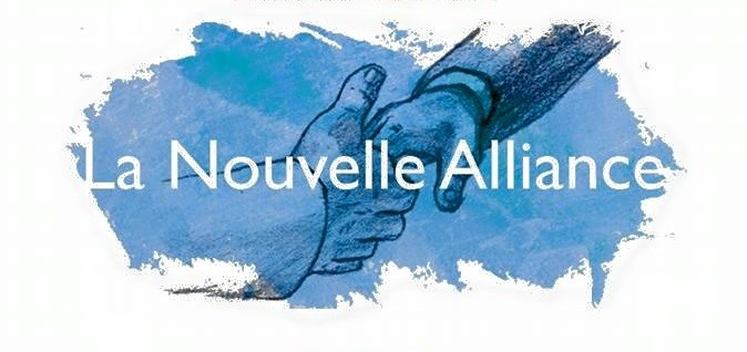 La Nouvelle Alliance - Paris Tour