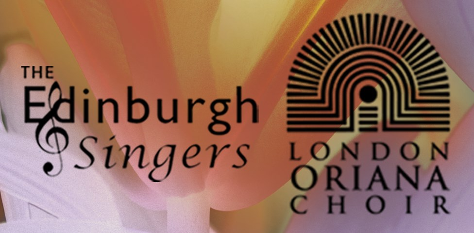 Augmented Beauty: a concert with London Oriana Choir