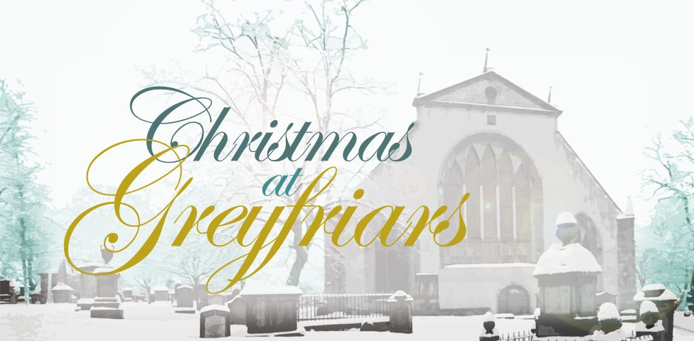 Christmas at Greyfriars 2015