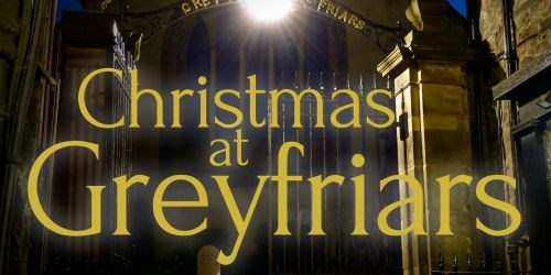 Christmas at Greyfriars 2016