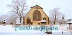 Christmas at Greyfriars 2017