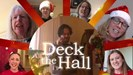 Deck the Hall - our fundraising video for Edinburgh Children's Hospital Charity