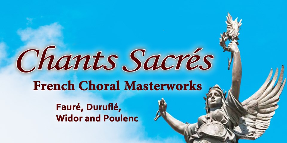 Chants Sacrés