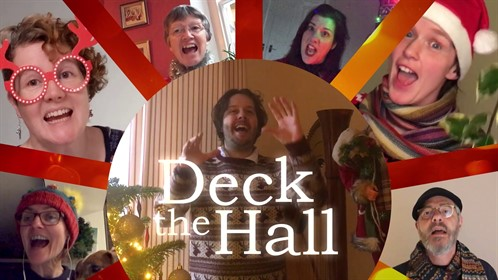Deck the Hall 2020 v2